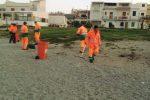 Soste a pagamento e bus navetta per i lidi, a Messina pronto il piano viario estivo