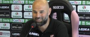Palermo, lo slittamento dei play-off di serie B fa sorridere Stellone