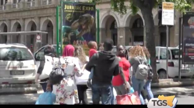 Palermo sempre più multietnica