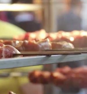 Lo Street Food Fest ad Agrigento tra bontà siciliane e internazionali
