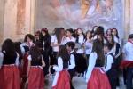 """Palermo, gli studenti dell'istituto Gramsci """"adottano"""" Villa Napoli: la presentazione"""