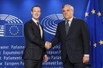 "Facebook, Zuckerberg si scusa con il parlamento europeo: ""Mai più casi Cambridge Analytica"""