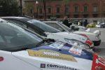 Targa Florio: vince il messinese Nucita, Andreucci secondo