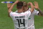 Il Palermo trema ma batte la Ternana La Gumina continua il sogno serie A