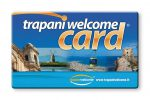 La Trapani Welcome Card
