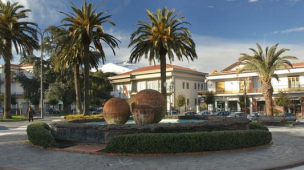 consiglio comunale trecastagni, Catania, Cronaca