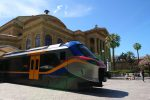 Ferrovie, firmato il contratto di servizio con la Regione: in arrivo nuovi treni in Sicilia
