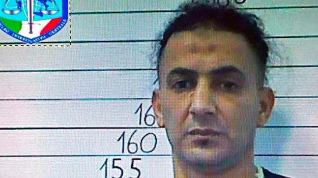 tunisino evaso, Ben Mohamed Ayari Borhane, Palermo, Cronaca