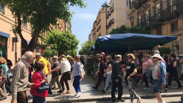 Palermo, palermo turismo, visitatori palermo, Palermo, Economia