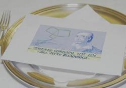Un menù per celebrare Vincenzo Corrado, il cuoco borbonico autore del primo ricettario vegetariano