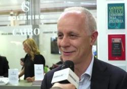 Il direttore del «Corriere della Sera» al Lingotto. Il suo libro (Longanesi) è alla terza ristampa