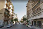 Un siluro della seconda guerra mondiale trovato in un appartamento a Palermo