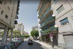 Incendio in un appartamento in via Marchese di Roccaforte a Palermo, nessun ferito