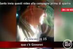 """""""L'omicidio, la fuga e poi in un casolare per 3 mesi"""": le accuse a Guzzardo, fermato per il delitto di Capaci"""