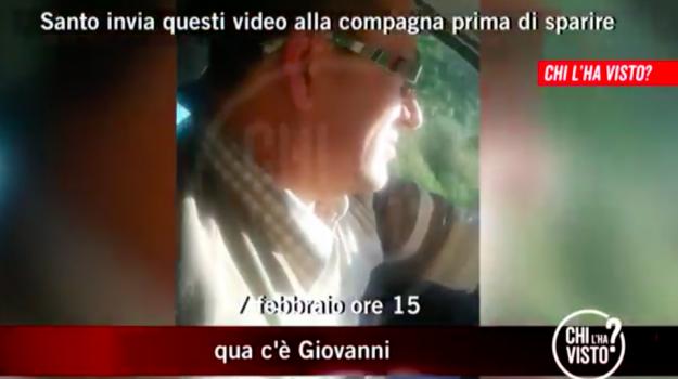 Delitto Capaci, scomparsi capaci, Giovanni Guzzardo, Santo Alario, Palermo, Cronaca