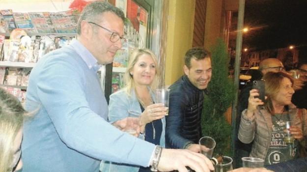6 superenalotto caltanissetta, Caltanissetta, Cronaca