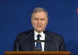 Il Governatore della Banca d'Italia nelle sue considerazioni finali della relazione annuale di Bankitalia