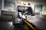 Incidente sulla SS 284 a Paternò: cinque feriti, paura per un bimbo di due anni