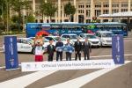 Hyundai sponsor dei Mondiali Fifa con Santa Fe e Tucson