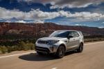 Land Rover, nuovo motore V6 3.0 litri su Discovery