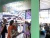 Listallazione Nugo Space Experience presso la stazione Termini di Roma