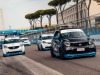 Smart EQ fortwo e-cup, domenica gara in pista a Misano