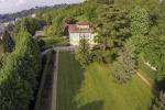 Eco-picnic in Villa d'Agli con le Smart di Car2Go Torino