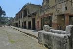 Herculaneum Experience in città Scavi