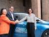 Mobilità: Bologna, al via a settembre car sharing elettrico