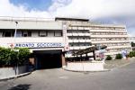 Messina, grave un bimbo di 4 anni travolto da un'auto in cortile