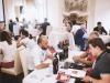 Fanno acquisti vino nel Monferrato 21 buyer dallestero