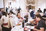 Fanno acquisti vino nel Monferrato 21 buyer dall'estero