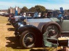 Oltre 1.000 vetture al pi grande raduno del mondo di Rolls-Royce