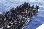 Nuovo naufragio al largo della Libia: 114 migranti dispersi, 16 salvati