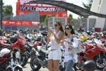 Il mondo Ducati torna per invadere il circuito di Misano