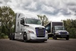 Daimler Trucks introduce negli States due camion elettrici