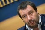 """Ponte sullo Stretto, Salvini: """"Può rappresentare il genio e l'ingegneria italiana nel mondo"""""""