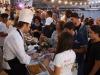 14 chef in spiaggia per viaggio nella pasta di Gragnano Igp