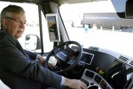 Martin Daum, CEO di Daimler Trucks