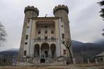 3.500 visitatori castello Aymavilles
