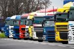 Nuove norme UE regolano i tempi di guida dei veicoli pesanti