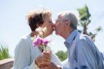 Una coppia di 70enni. Migliorata la loro salute cardiaca