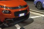 Per auto aziendali rischio sinistri più elevato in Liguria