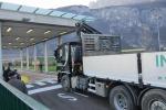 Impatto positivo delle nuove norme Ue sull'autotrasporto