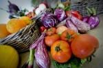 Frutta e verdura 'brutte',Ue scarta 50 mln tonnellate l'anno