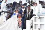 Migranti: 635 ricollocati da Italia a Francia in oltre 2 anni