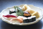 """""""Sushi Day"""", Milano e Roma le città più 'giapponesi'"""