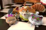 «44 gatti», la nuova serie animata ispirata alla celebre canzone dello Zecchino d'Oro