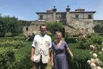 Nel Chianti la più antica cantina cooperativa