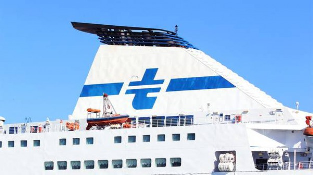 genova-catania, nave tirrenia, Catania, Economia